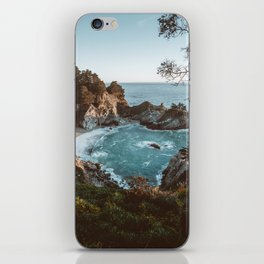 Mcway Falls iPhone Skin
