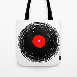 Never Stop Turning Tote Bag