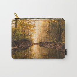 Forest 3 Carry-All Pouch