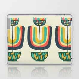Potted Plant 3 Laptop & iPad Skin