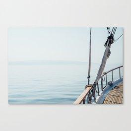 Dalmatia 3 Canvas Print