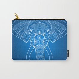 Serious Elephant Two Carry-All Pouch