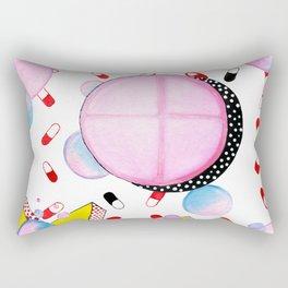 Pop Addy Rectangular Pillow