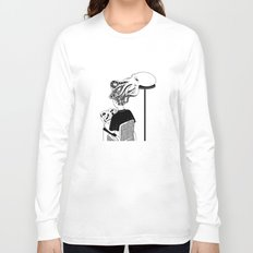 Octopus Salon Long Sleeve T-shirt