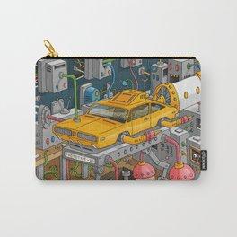 Chop Shop Carry-All Pouch