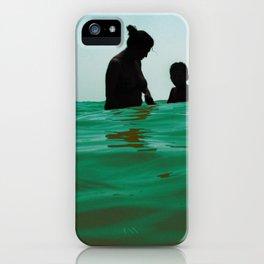 Soledades Compartidas iPhone Case
