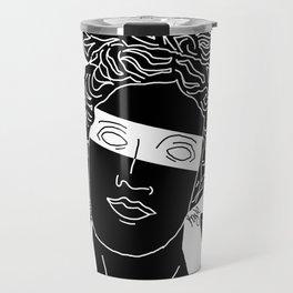 The Muse Travel Mug