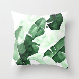 Beverly III Throw Pillow