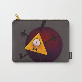 isn't this interesting? Carry-All Pouch