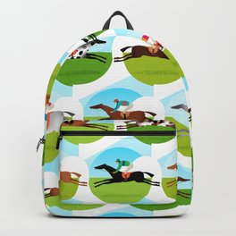 Race Day Backpack