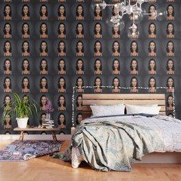 Claudia Black Wallpaper