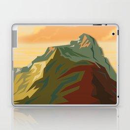 Night Mountains No. 44 Laptop & iPad Skin