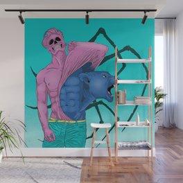 Peel & Reveal Wall Mural