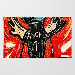 Angel Rug