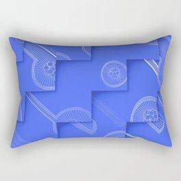 fallingjellys Rectangular Pillow