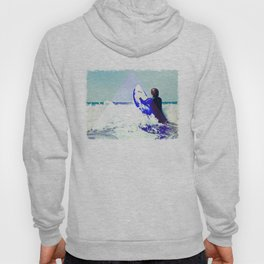 Surfing Devon Hoody