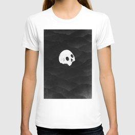 Man & Nature - The Future T-shirt