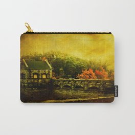Dam Wall Carry-All Pouch