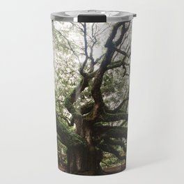 The Angel Oak Travel Mug