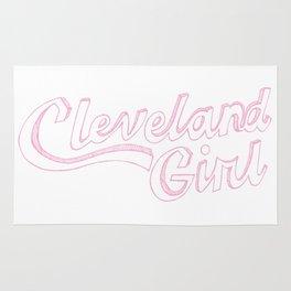 Cleveland Girl Rug