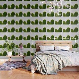 Heart Cactus Wallpaper