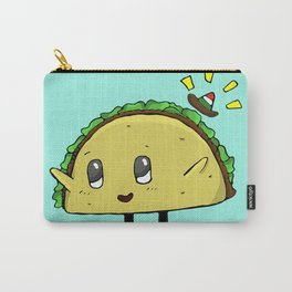 Taco Tuesday! Carry-All Pouch