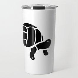Volley Turtle Travel Mug