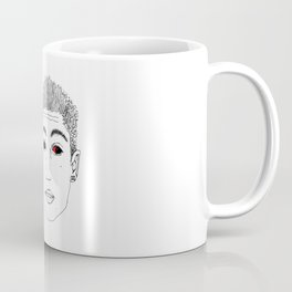 Justoned Coffee Mug