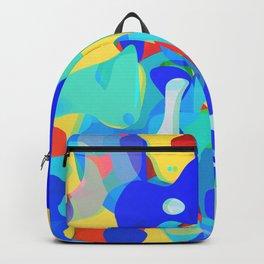 Meltdown Backpack