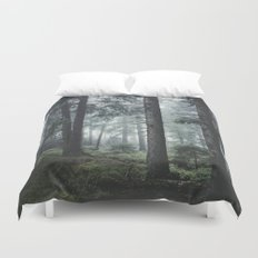 Path Vibes Duvet Cover
