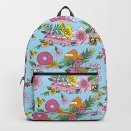 Scenic Springfield Backpack