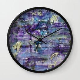 """""""Eileen"""" Wall Clock"""