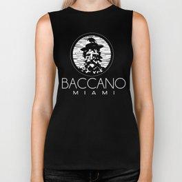 Baccano Biker Tank