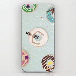 Summer Glaze iPhone Skin