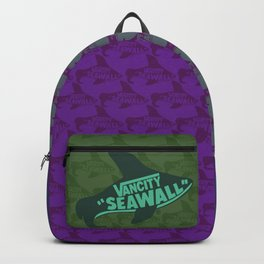 VANCITY SEAWALL Backpack