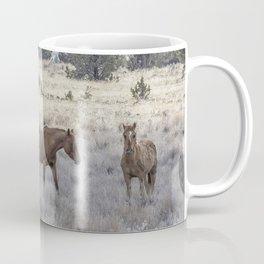 Staying Close to Mama Coffee Mug