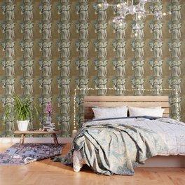 """Henri de Toulouse-Lautrec """"Jane Avril"""" Wallpaper"""