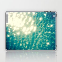 Picnic at Hanging Rock Laptop & iPad Skin