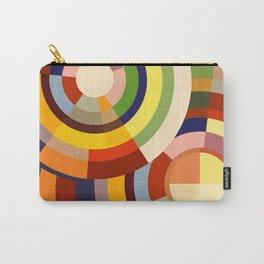 Colour Revolution SEVEN Carry-All Pouch
