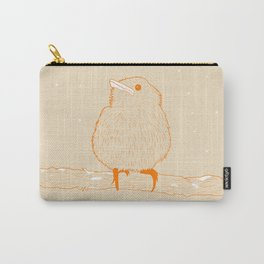 Pio Pio (RIP) Carry-All Pouch