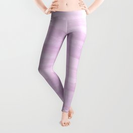On a bad day there is always lipstick Leggings