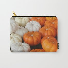 Mini Pumpkin Patch Carry-All Pouch