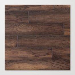 cherry plank Canvas Print