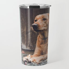 Miss Penny Travel Mug