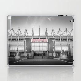 Riverside Stadium Laptop & iPad Skin