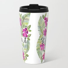Killin' It – Tropical Pink Travel Mug