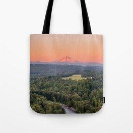 Jonsrud Viewpoint Tote Bag