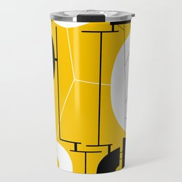 It's complicated Travel Mug