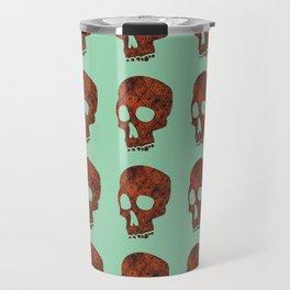 are you dead? Travel Mug
