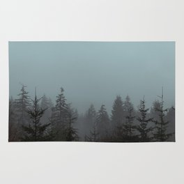 Pacific Trees Rug